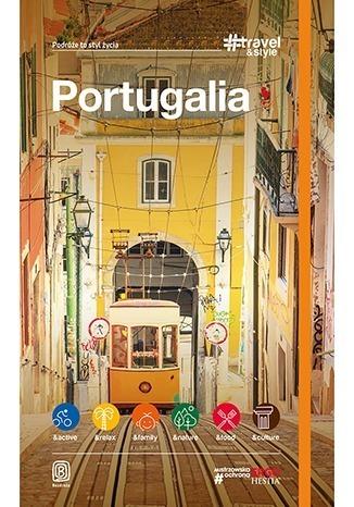 PORTUGALIA Travel&Style przewodnik turytsyczny BEZDROŻA 2019 (1)