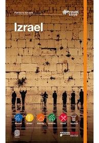 IZRAEL Travel&Style przewodnik turytsyczny BEZDROŻA 2019