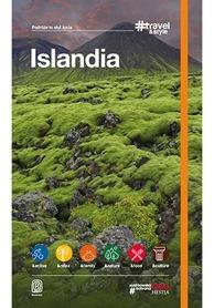ISLANDIA Travel&Style przewodnik turytsyczny BEZDROŻA 2019