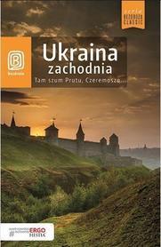 UKRAINA ZACHODNIA Tam szum Prutu, Czeremoszu... przewodnik BEZDROŻA 2019