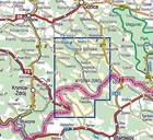 WYSOWA ZDRÓJ I OKOLICE mapa turystyczna 1:35 000 COMPASS 2019 (2)