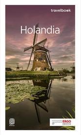 HOLANDIA przewodnik Travelbook BEZDROŻA 2019