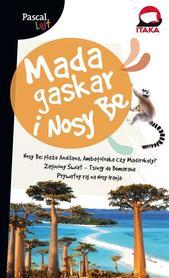 MADAGASKAR I NOSY BE przewodnik turystyczny PASCAL LAJT 2019