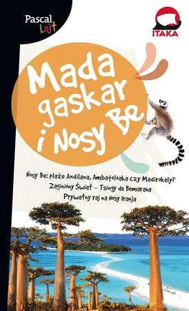 MADAGASKAR I NOSY BE przewodnik turystyczny PASCAL LAJT 2019 (1)