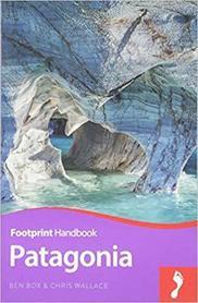PATAGONIA 5 przewodnik turystyczny FOOTPRINT