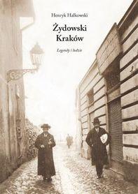 ŻYDOWSKI KRAKÓW Henryk Halkowski AUSTERIA