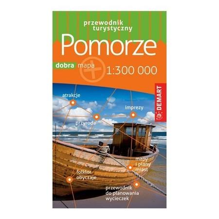 POMORZE przewodnik turystyczny DEMART 2019/2020 (1)