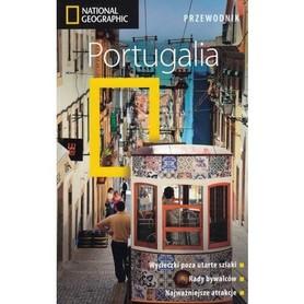 PORTUGAL przewodnik NATIONAL GEOGRAPHIC 2018