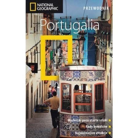 PORTUGAL przewodnik NATIONAL GEOGRAPHIC 2018 (1)