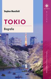 TOKIO Biografia - Wydawnictwo UJ