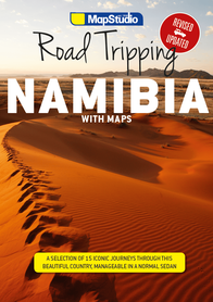 ROAD TRIPPING NAMIBIA MAPSTUIDO 2017