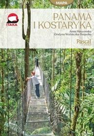 PANAMA I KOSTARYKA PRZEWODNIK PASCAL GOLD 2019