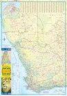 SOUTH AFRICA AFRYKA POŁUDNIOWA mapa 1:1 350 000 ITMB (2)