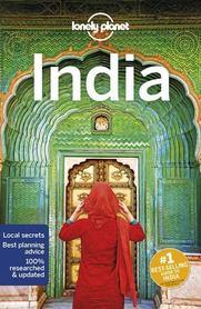 INDIE W.18 przewodnik LONELY PLANET 2019