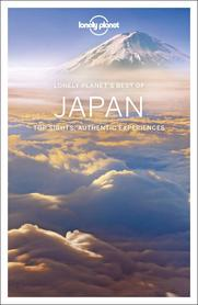 JAPONIA BEST OF w.2 przewodnik LONELY PLANET 2019