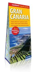 GRAN CANARIA 2w1 przewodnik i mapa EXPRESSMAP 2019