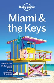 MIAMI I THE KEYS W.8 przewodnik LONELY PLANET
