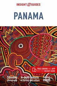 PANAMA przewodnik turystyczny INSIGHT 2019