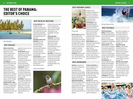 PANAMA przewodnik turystyczny INSIGHT 2019 (2)
