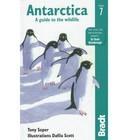 ANTARKTYDA ANTARCTICA WILDLIFE 7 przewodnik BRADT (1)