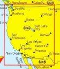 USA ZACHÓD mapa samochodowa 1:2 000 000 MARCO POLO (3)