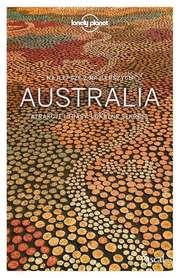 AUSTRALIA Najlepsze z najlepszych LONELY PLANET PASCAL 2019