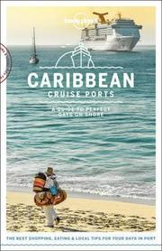 KARAIBY CARIBBEAN CRUISE PORTS W.1 przewodnik LONELY PLANET 2018