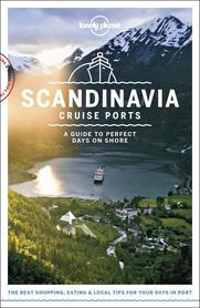 SKANDYNAWIA SCANDINAVIA CRUISE PORTS W.1 LONELY PLANET 2018