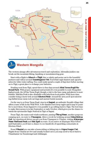 MONGOLIA W.8 przewodnik LONELY PLANET 2018 (4)
