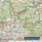MONT BLANC wodoodporna mapa turystyczna 1:50 000 KOMPASS (4)