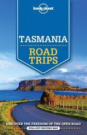 TASMANIA ROAD TRIPS przewodnik LONELY PLANET