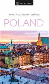 POLSKA POLAND przewodnik DK 2019