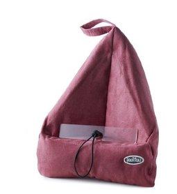 BOOK SEAT Rose/Pink PODUSZKA NA KSIĄŻKĘ