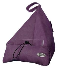 BOOK SEAT Aubergine/Purple PODUSZKA NA KSIĄŻKĘ