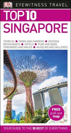 SINGAPUR SINGAPOREprzewodnik TOP 10 DK ang 2018 (1)