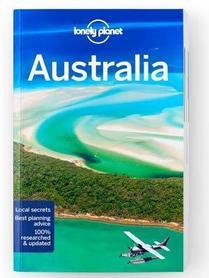 AUSTRALIA w.20 przewodnik LONELY PLANET 2019