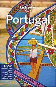 PORTUGALIA W.11 przewodnik LONELY PLANET 2019