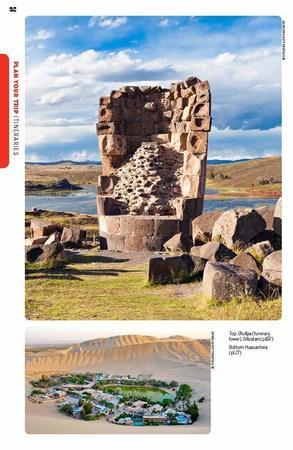 PERU W.10 przewodnik LONELY PLANET 2019 (2)