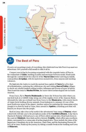 PERU W.10 przewodnik LONELY PLANET 2019 (4)