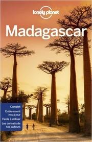 MADAGASKAR w.9 przewodnik LONELY PLANET 2019 (FRANCUSKI)