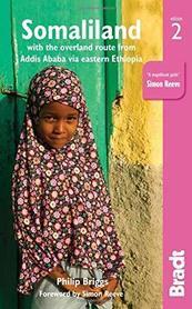SOMALIA ADDIS ABEBA I ZACHODNIA ETIOPIA 2 przewodnik BRADT 2019