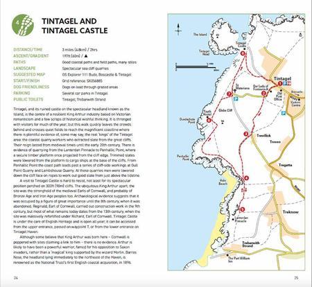 CORNWALL KORNWALIA przewodnik turystyczny AA 2019 (4)