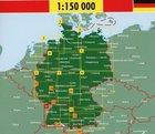 SCHWARZWALD, JURA SZWASKA, JEZ. BODEŃSKIE mapa samochodowa 1:150 000 FREYTAG & BERNDT 2019 (3)