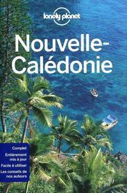 NOWA KALEDONIA W.6 przewodnik LONELY PLANET 2019 JĘZYK FRANCUSKI