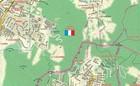 SAINT-MARTIN SINT-MAARTEN mapa wodoodporna 1:15 000 KASPROWSKI (4)