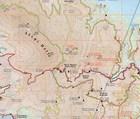 SKOPELOS wodoodporna mapa turystyczna 1:25 000 NAKAS ROAD CARTOGRAPHY (2)