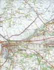 DOL-DE-BRETAGNE / PONTORSON 1216SB mapa topograficzna 1:25 000 IGN (4)
