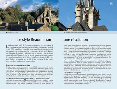 BRETANIA PÓŁNOCNA przewodnik turystyczny HACHETTE WER. FRANCUSKA (4)