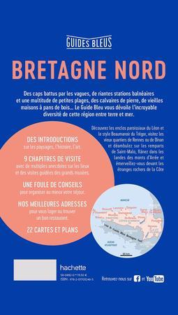 BRETANIA PÓŁNOCNA przewodnik turystyczny HACHETTE WER. FRANCUSKA (6)