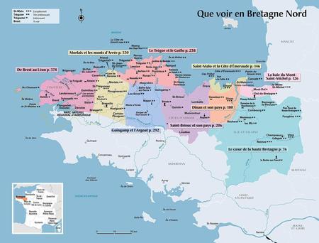 BRETANIA PÓŁNOCNA przewodnik turystyczny HACHETTE WER. FRANCUSKA (2)